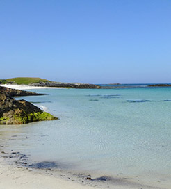 Isla de Tiree